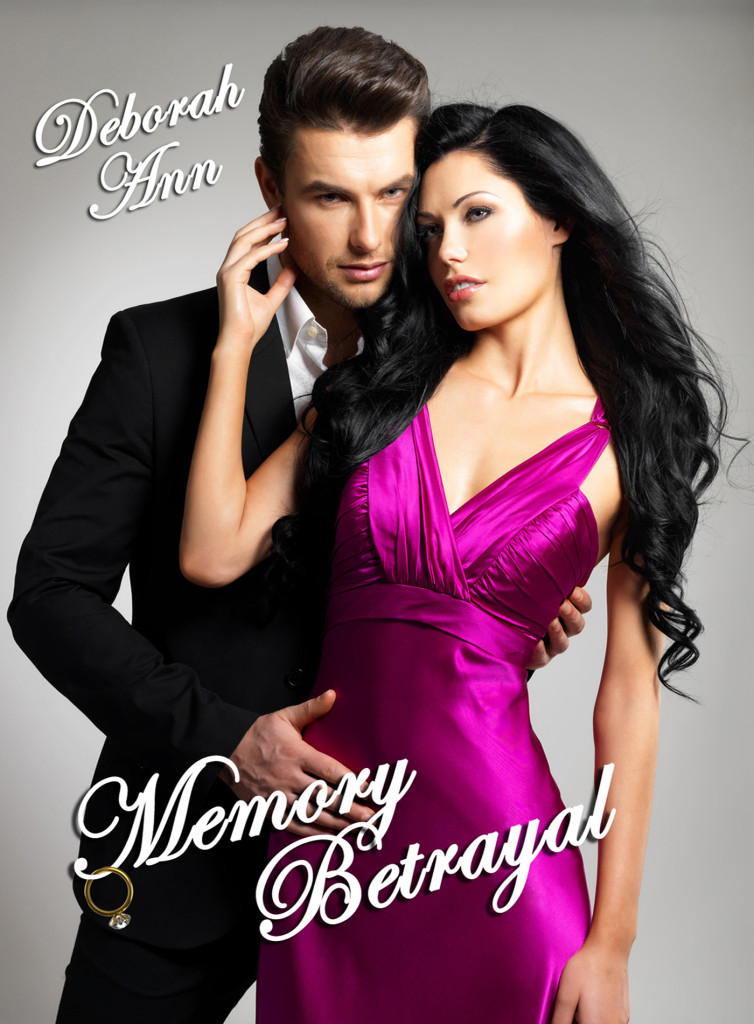 Memory Betrayal cover