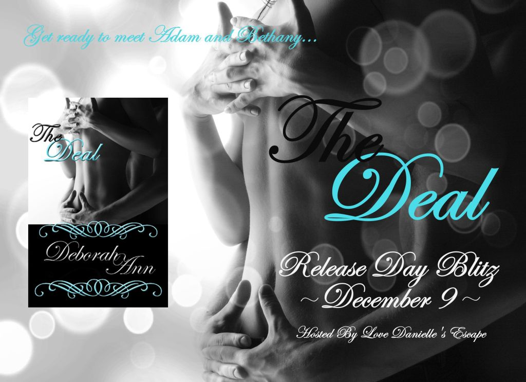 The Deal Release day Banner - Fotolia_26962793_LFlattened with Danielle added